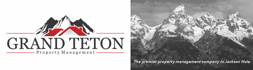 Grand Teton Property Management